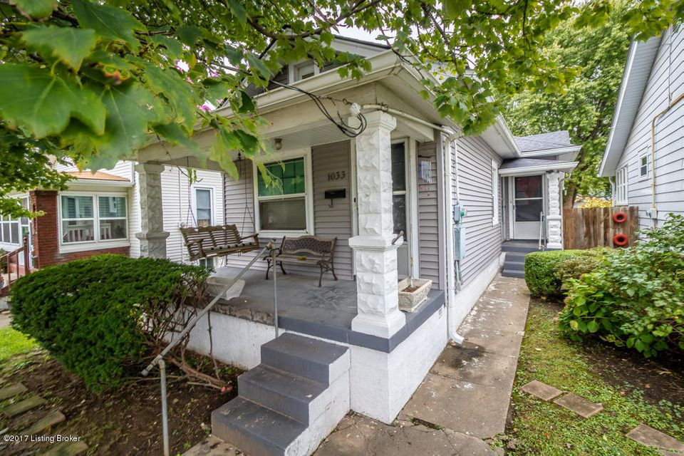 Additional photo for property listing at 1033 Samuel Street 1033 Samuel Street Louisville, Kentucky 40204 United States