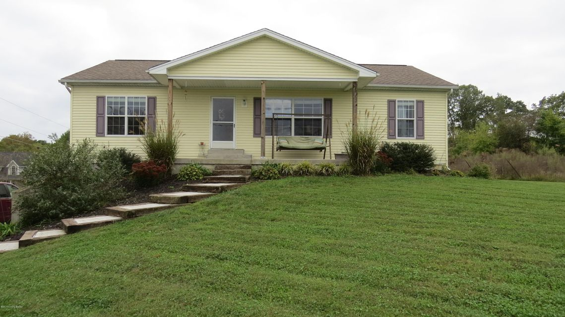 Single Family Home for Sale at 550 Schultz Lane 550 Schultz Lane Fisherville, Kentucky 40023 United States