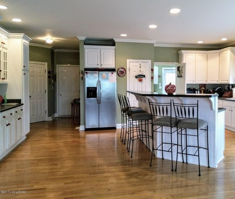 Additional photo for property listing at 2616 Dawson Ridge Road 2616 Dawson Ridge Road La Grange, Kentucky 40031 United States