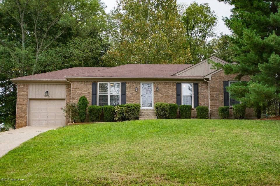 Single Family Home for Sale at 12006 Springmeadow Lane 12006 Springmeadow Lane Goshen, Kentucky 40026 United States