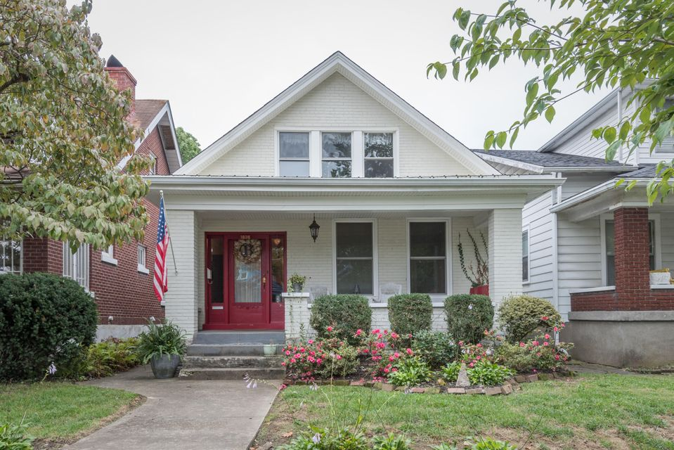 Single Family Home for Sale at 1838 Deerwood Avenue 1838 Deerwood Avenue Louisville, Kentucky 40205 United States