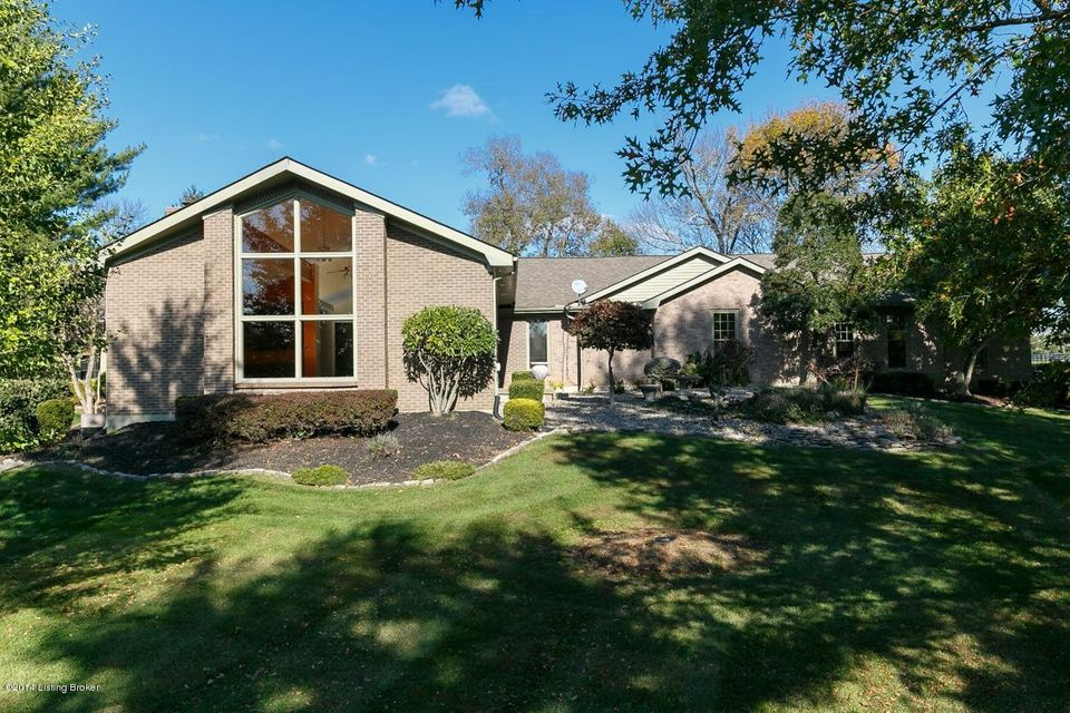 Single Family Home for Sale at 180 Landspur Court 180 Landspur Court Simpsonville, Kentucky 40067 United States