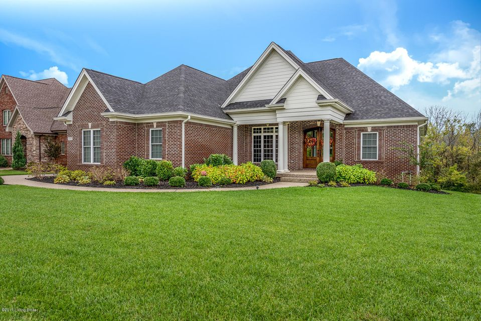 Single Family Home for Sale at 16802 Shakes Creek Drive 16802 Shakes Creek Drive Fisherville, Kentucky 40023 United States