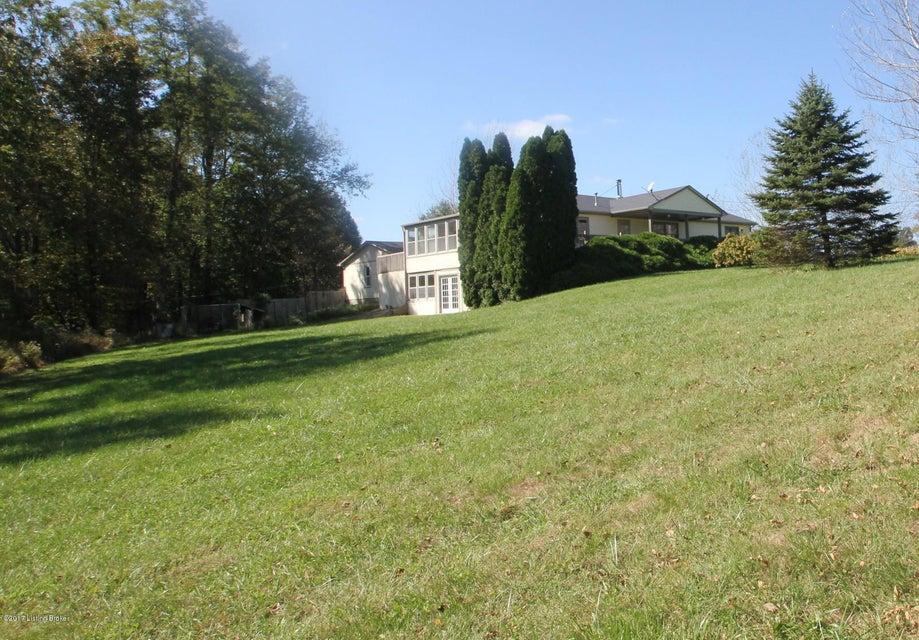 Single Family Home for Sale at 1628 Briar Ridge Road 1628 Briar Ridge Road Mount Eden, Kentucky 40046 United States