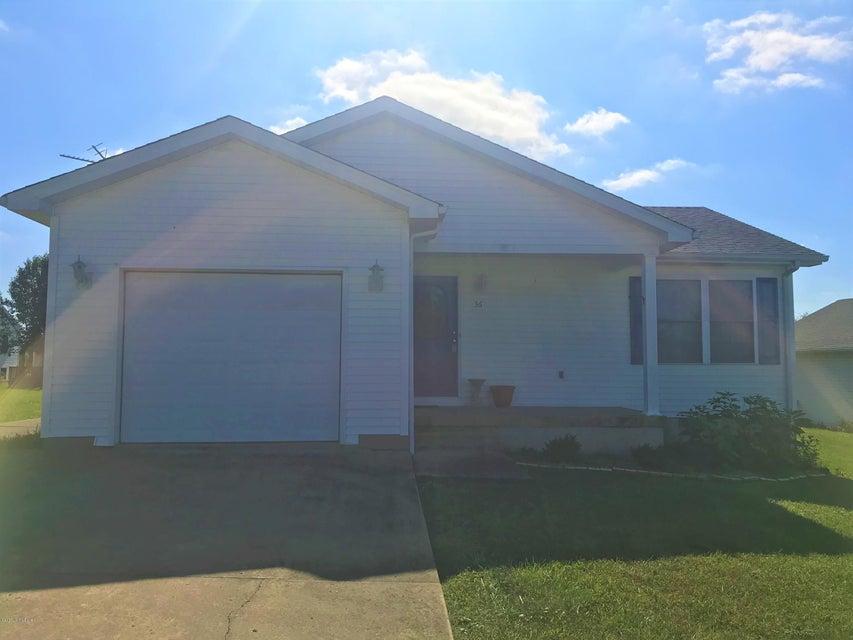 Additional photo for property listing at 36 Jena Court 36 Jena Court Brandenburg, Kentucky 40108 United States
