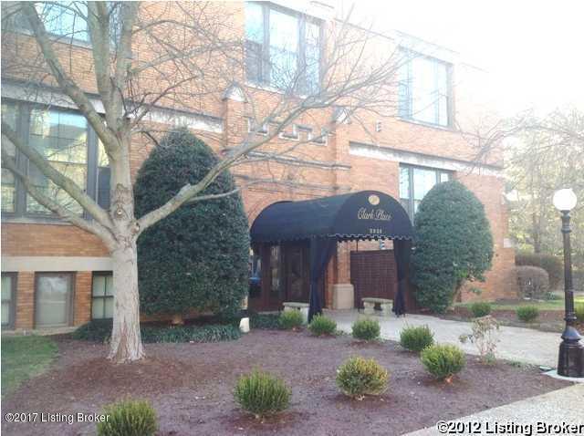Condominium for Sale at 2525 George Rogers Clark Place 2525 George Rogers Clark Place Louisville, Kentucky 40206 United States