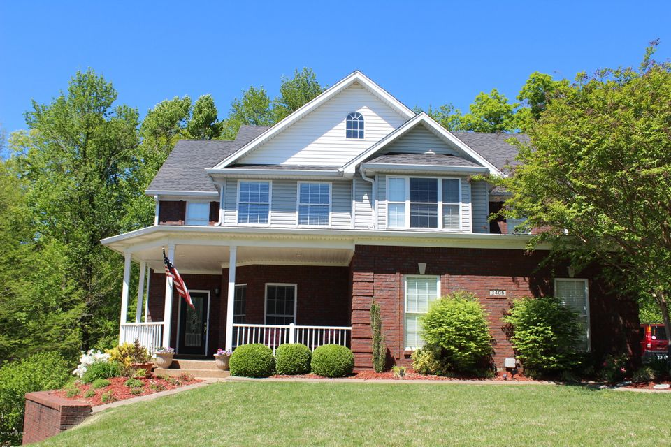 Single Family Home for Sale at 3406 Gatecreek Road 3406 Gatecreek Road Louisville, Kentucky 40272 United States