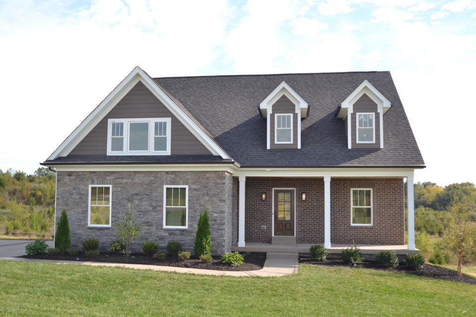 Single Family Home for Sale at 1101 Summit Parks Drive 1101 Summit Parks Drive La Grange, Kentucky 40031 United States