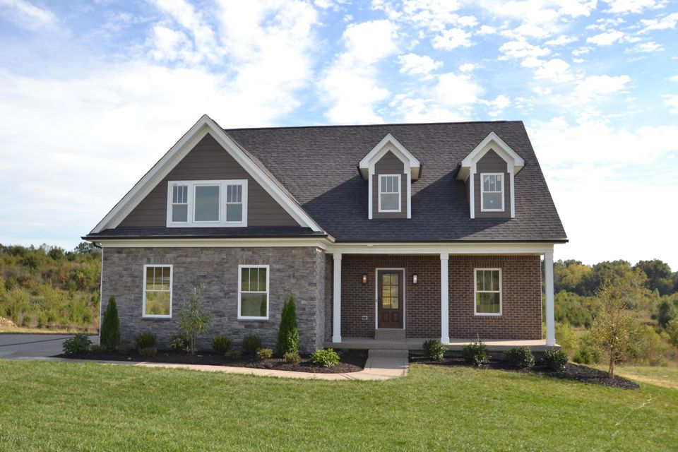 Additional photo for property listing at 1101 Summit Parks Drive 1101 Summit Parks Drive La Grange, Kentucky 40031 United States