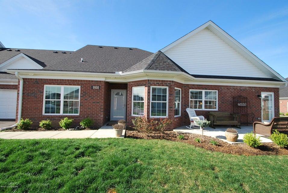 Condominium for Sale at 9908 Vista Springs Way 9908 Vista Springs Way Louisville, Kentucky 40291 United States