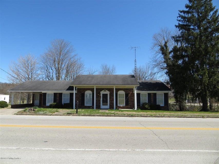 Single Family Home for Sale at 132 N Walnut Street 132 N Walnut Street Upton, Kentucky 42784 United States