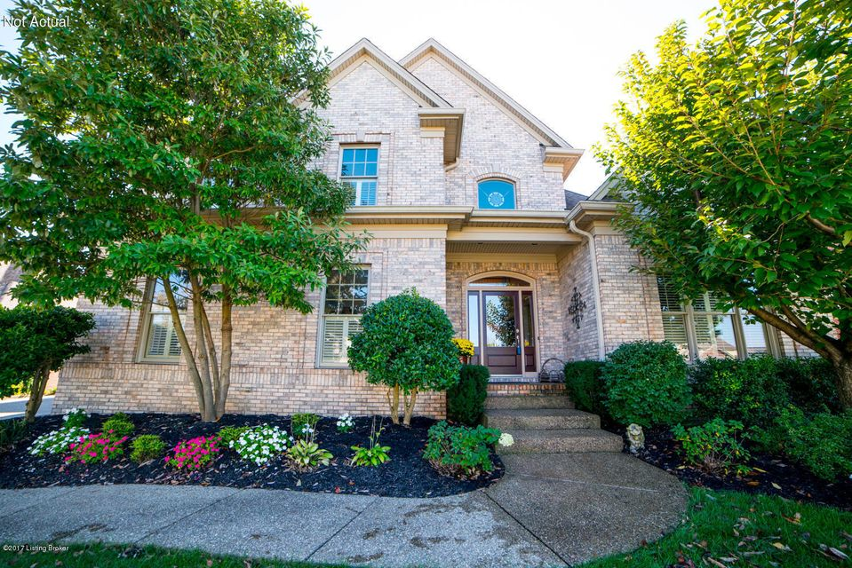 Single Family Home for Sale at 2305 Cleary Court 2305 Cleary Court Louisville, Kentucky 40245 United States
