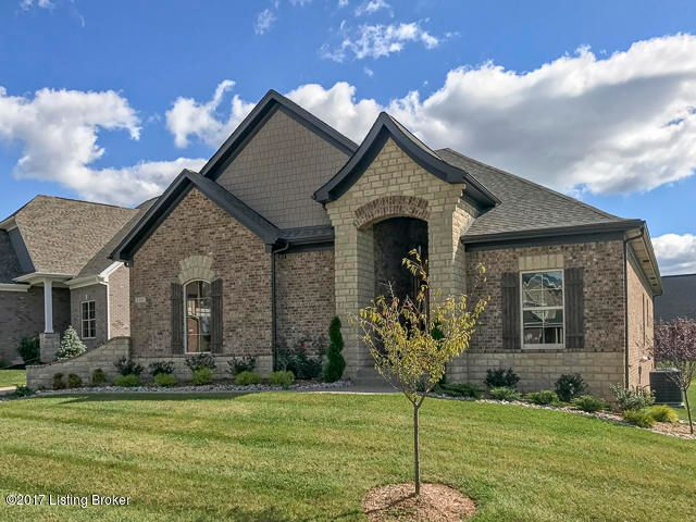 Single Family Home for Sale at 5305 Rock Ridge Drive 5305 Rock Ridge Drive Louisville, Kentucky 40241 United States