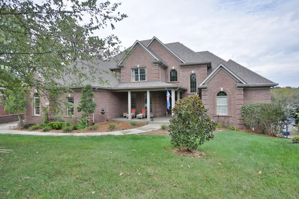 Single Family Home for Sale at 18401 Shallowford Lane 18401 Shallowford Lane Louisville, Kentucky 40245 United States