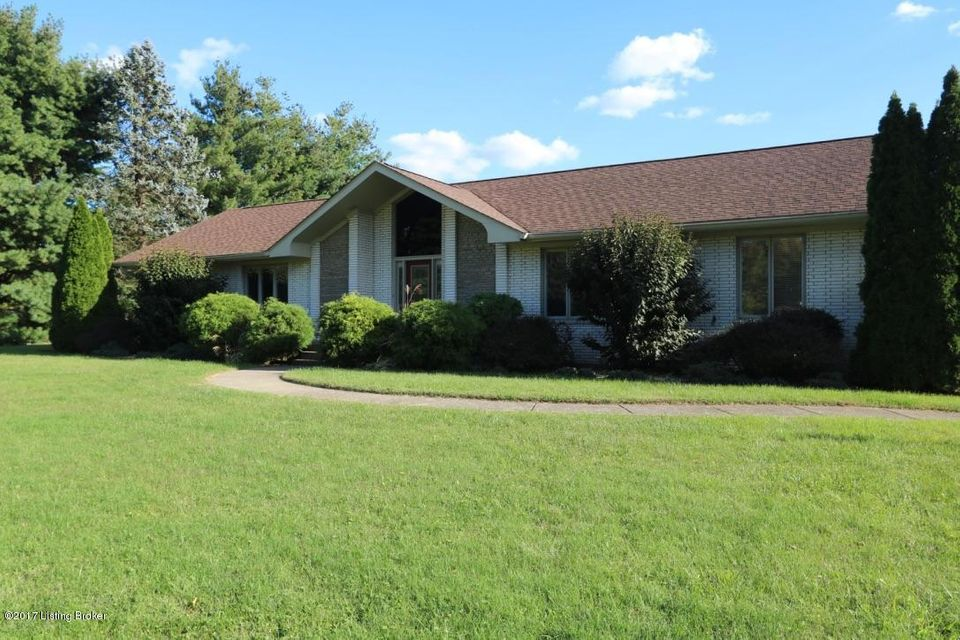 Single Family Home for Sale at 4101 Boones Grove Way 4101 Boones Grove Way Jeffersontown, Kentucky 40299 United States