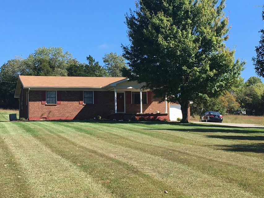 Single Family Home for Sale at 791 Doe Haven Road 791 Doe Haven Road Ekron, Kentucky 40117 United States