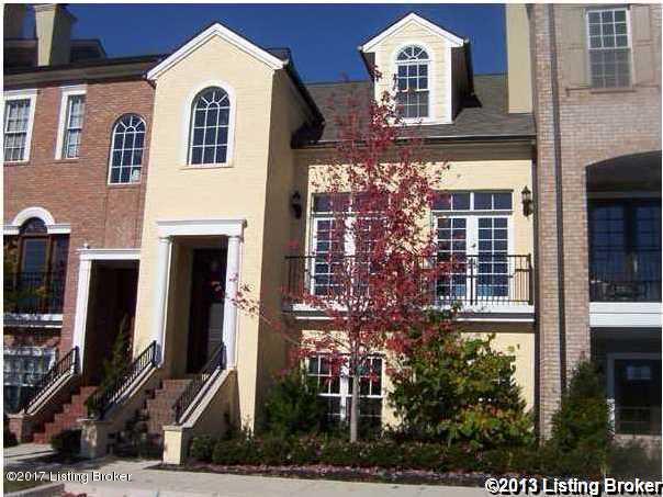 Condominium for Sale at 14507 Signature Point Drive 14507 Signature Point Drive Louisville, Kentucky 40299 United States