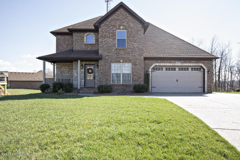 Additional photo for property listing at 7708 Aspen Ridge Road 7708 Aspen Ridge Road Louisville, Kentucky 40214 United States