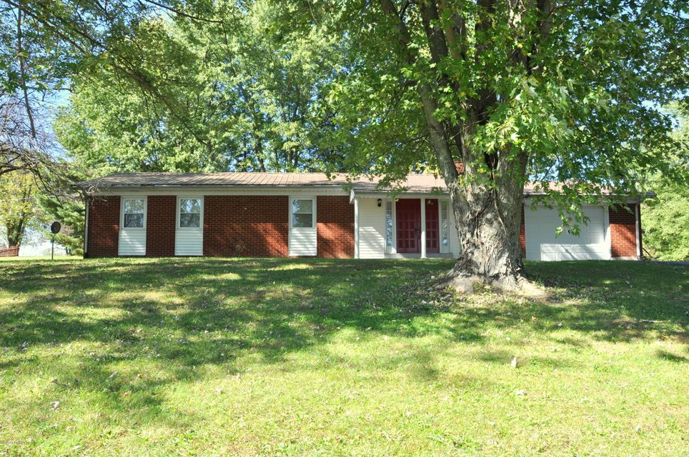 Single Family Home for Sale at 174 Lea View Avenue 174 Lea View Avenue Campbellsburg, Kentucky 40011 United States