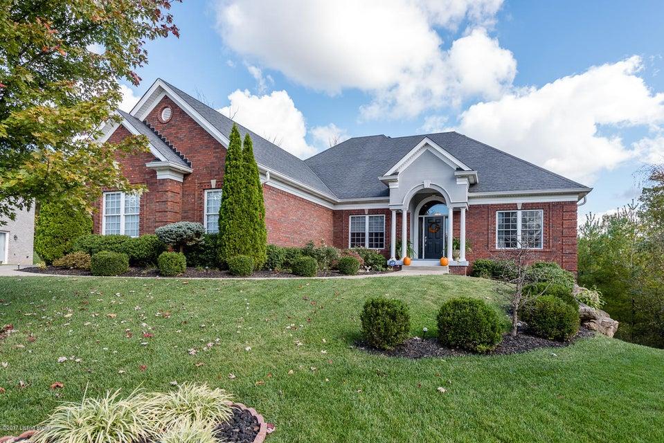 Single Family Home for Sale at 8709 Fairmount Ridge Court 8709 Fairmount Ridge Court Louisville, Kentucky 40291 United States