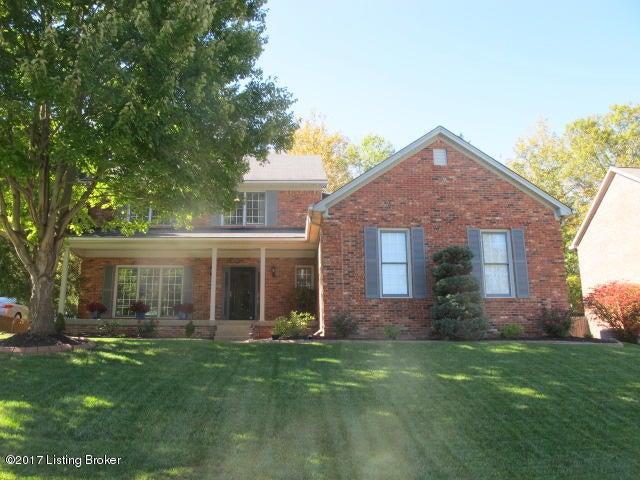 Single Family Home for Sale at 15013 Glendower Drive 15013 Glendower Drive Louisville, Kentucky 40245 United States