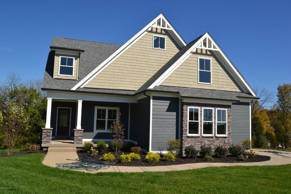 Additional photo for property listing at 7391 Grand Oaks Drive 7391 Grand Oaks Drive Crestwood, Kentucky 40014 United States