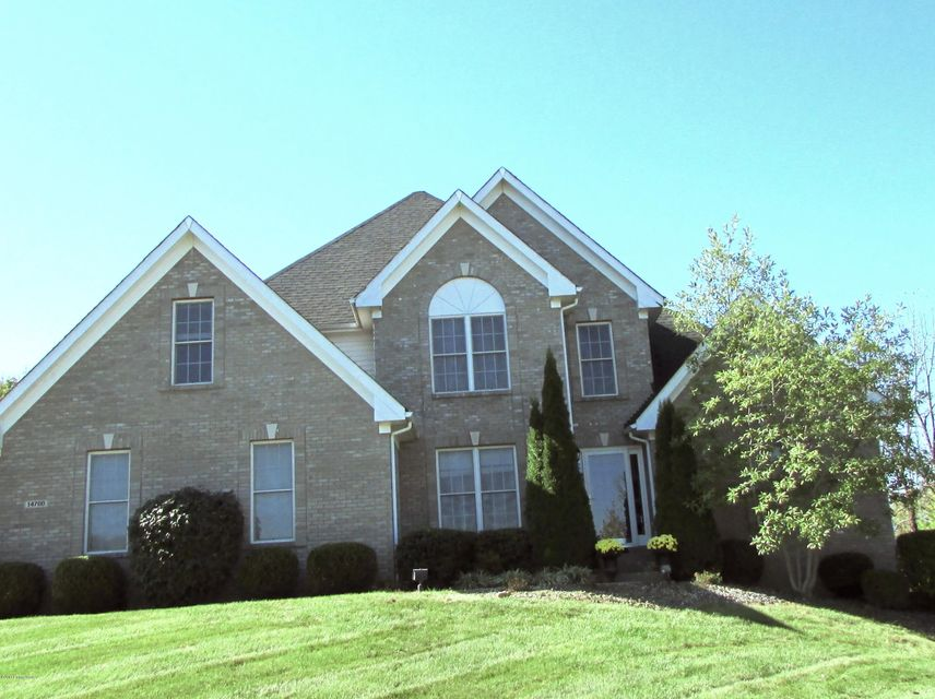 Single Family Home for Sale at 14700 Fellowship Circle 14700 Fellowship Circle Louisville, Kentucky 40245 United States