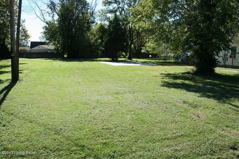 Land for Sale at 4600 Ash 4600 Ash Louisville, Kentucky 40258 United States