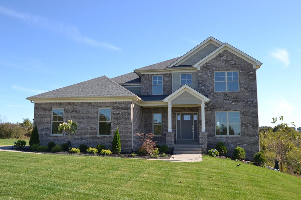 Single Family Home for Sale at 1005 Summit Parks Drive 1005 Summit Parks Drive La Grange, Kentucky 40031 United States