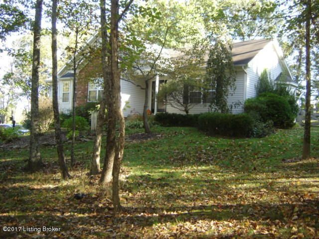 Single Family Home for Sale at 7951 Covington Ridge Cutoff 7951 Covington Ridge Cutoff Westport, Kentucky 40077 United States