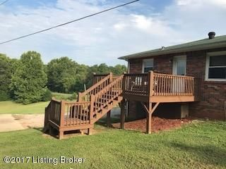 Additional photo for property listing at 962 Lawrence Street 962 Lawrence Street Brandenburg, Kentucky 40108 United States