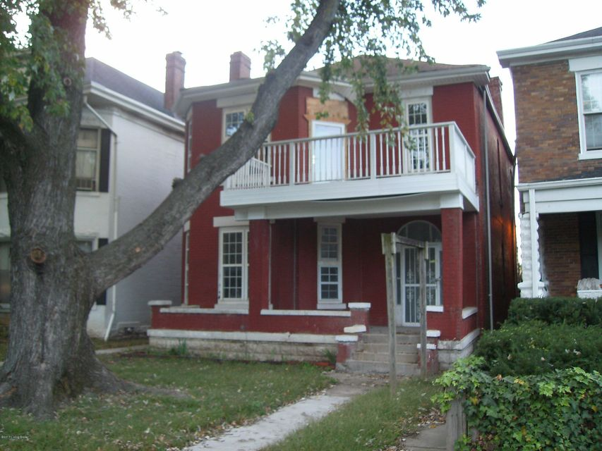 Multi-Family Home for Sale at 3828 1/2 southern 3828 1/2 southern Louisville, Kentucky 40214 United States