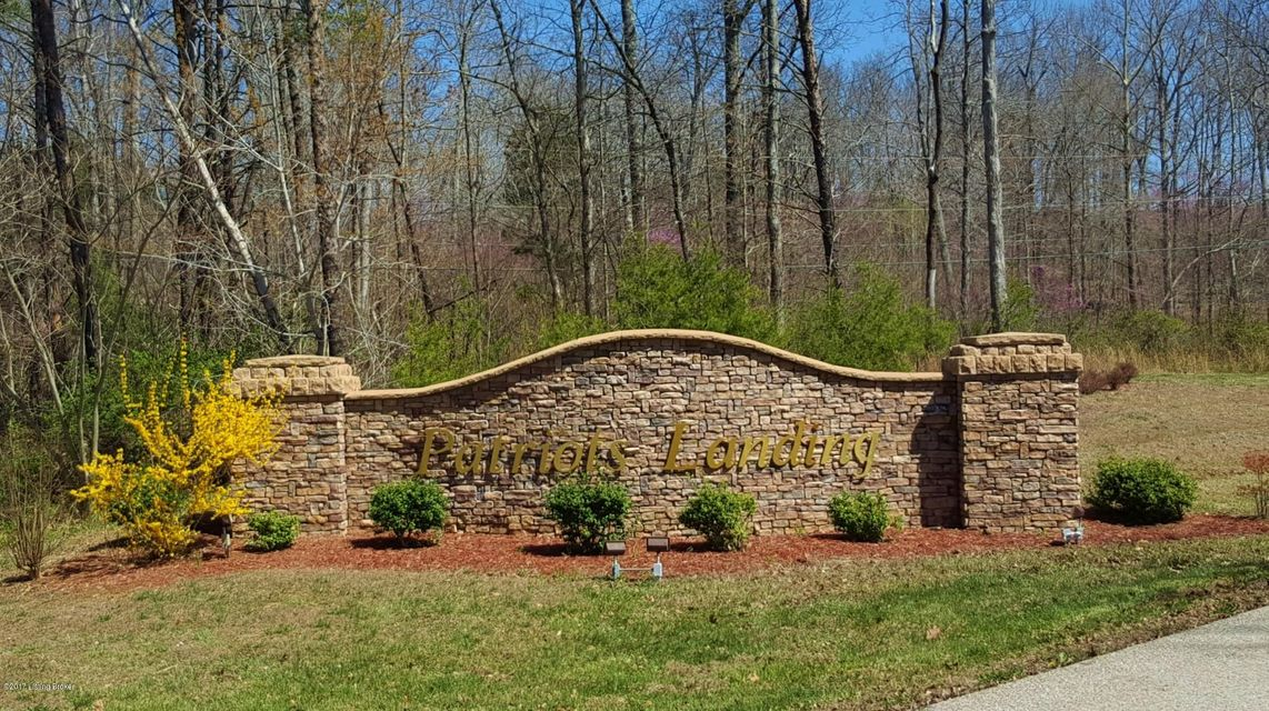 Additional photo for property listing at 1031 Patriots Landing 1031 Patriots Landing Falls Of Rough, Kentucky 40119 United States