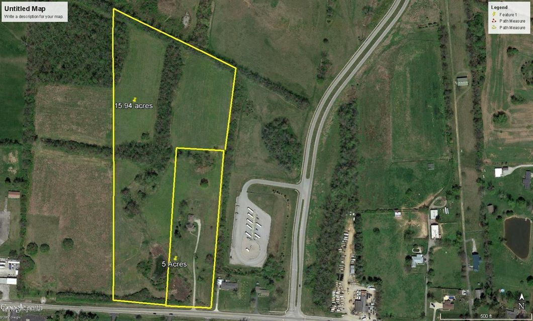 Land for Sale at 3063 shelbyville 3063 shelbyville Shelbyville, Kentucky 40065 United States