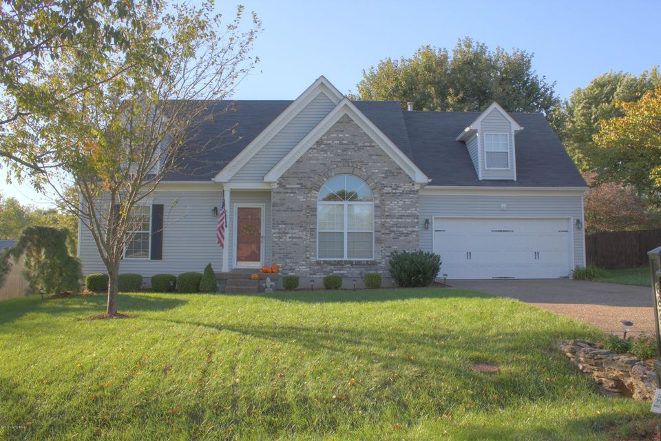 Single Family Home for Sale at 6623 Willowrun Lane 6623 Willowrun Lane Pewee Valley, Kentucky 40056 United States
