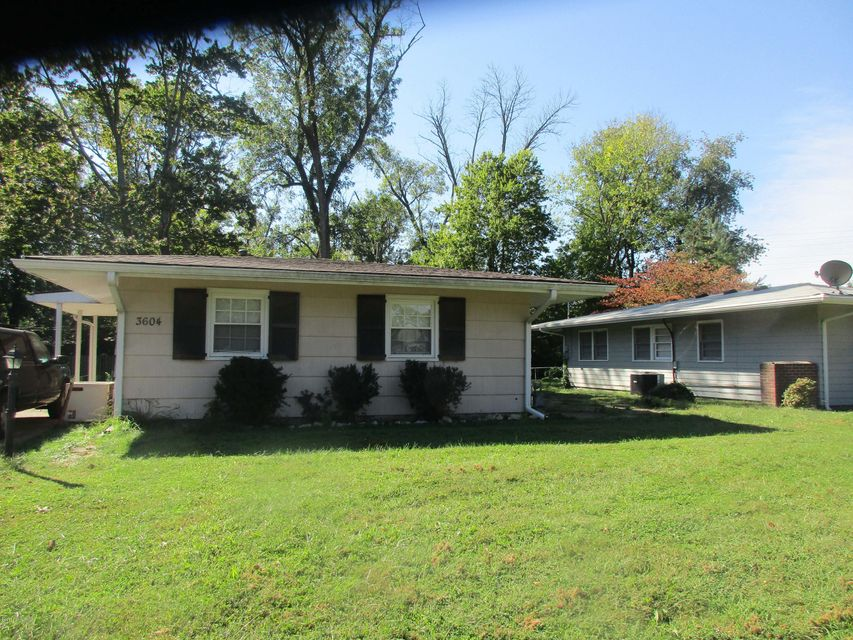 Single Family Home for Rent at 3604 kings Hwy 3604 kings Hwy Louisville, Kentucky 40220 United States