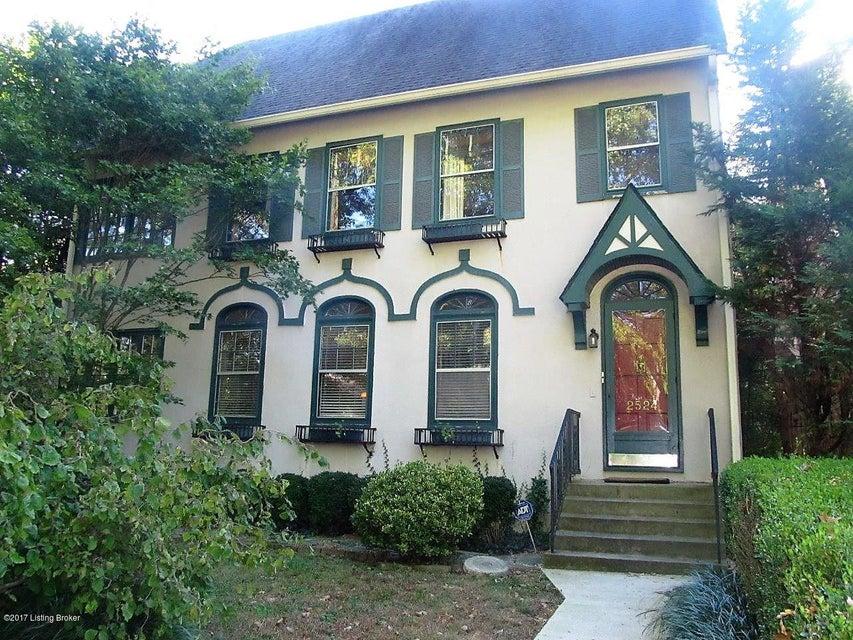 Condominium for Sale at 2524 Glenmary Avenue 2524 Glenmary Avenue Louisville, Kentucky 40204 United States