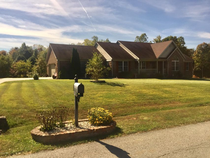 Single Family Home for Sale at 243 Orchard Brook Drive 243 Orchard Brook Drive Brooks, Kentucky 40109 United States