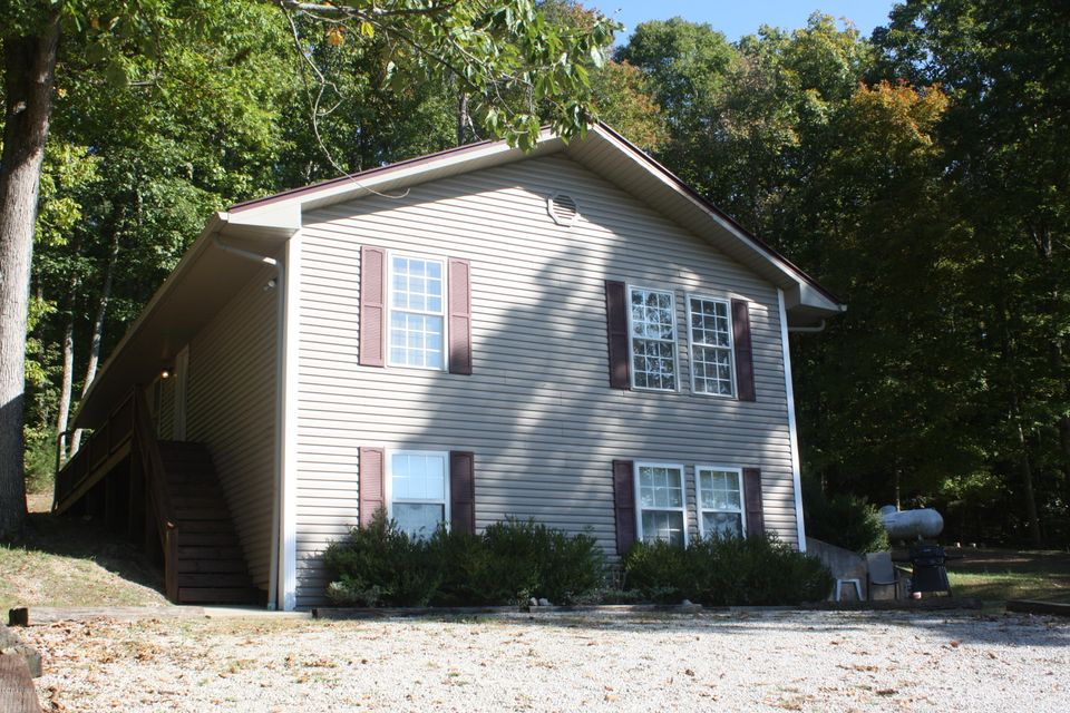 Single Family Home for Sale at 2772 Brier Creek Road 2772 Brier Creek Road Mammoth Cave, Kentucky 42259 United States