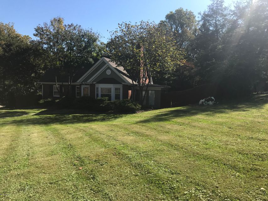 Single Family Home for Rent at 2490 Grinstead Drive 2490 Grinstead Drive Louisville, Kentucky 40204 United States