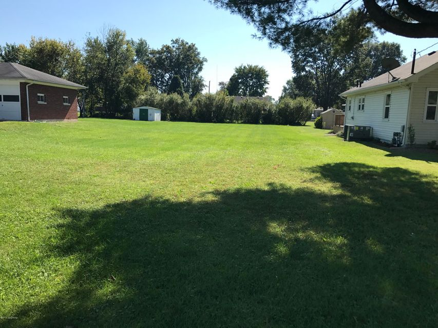 Land for Sale at 5300 Johnsontown 5300 Johnsontown Louisville, Kentucky 40272 United States