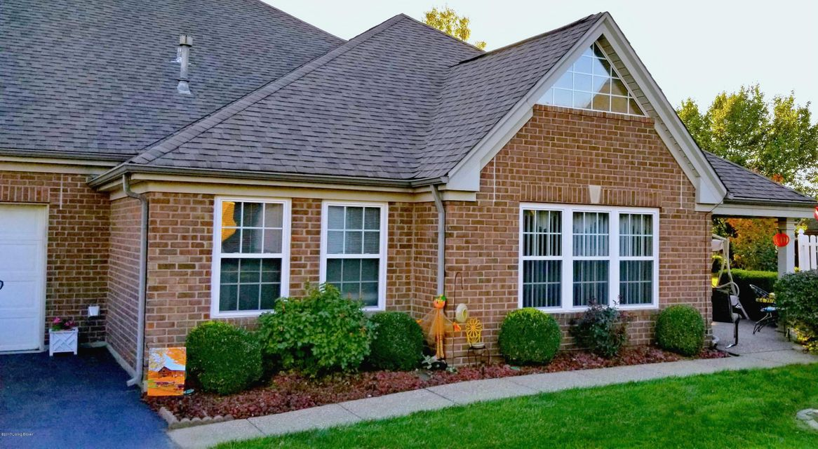 Condominium for Sale at 4417 Southbridge Court 4417 Southbridge Court Louisville, Kentucky 40272 United States
