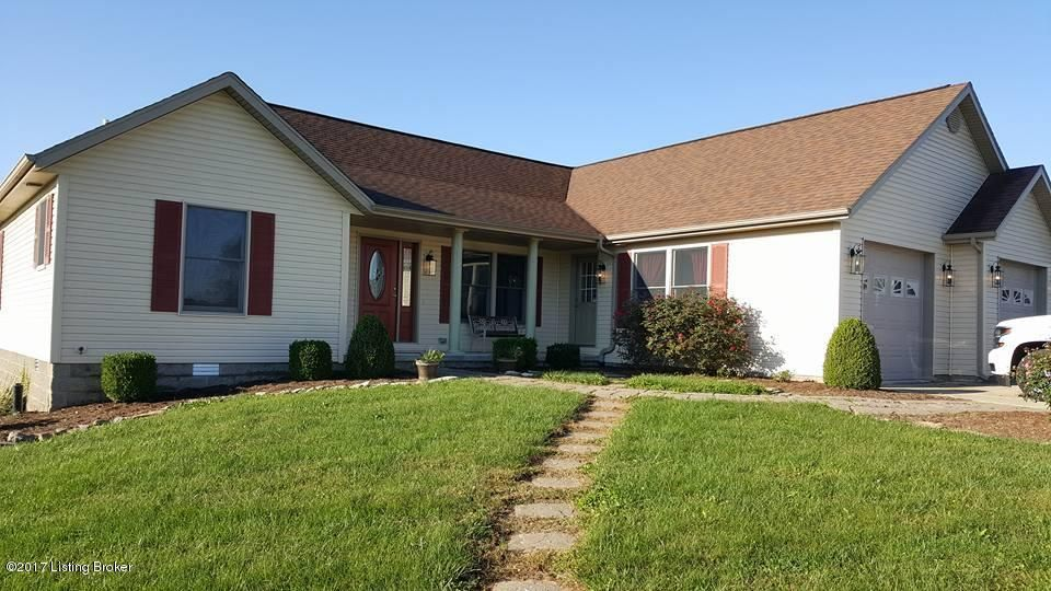 Single Family Home for Sale at 545 COUNTRY VIEW Lane 545 COUNTRY VIEW Lane Ghent, Kentucky 41045 United States