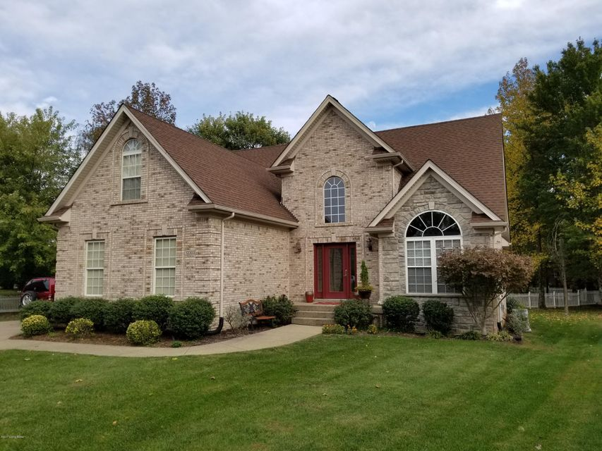 Single Family Home for Sale at 12303 Winchester Woods Place 12303 Winchester Woods Place Louisville, Kentucky 40223 United States