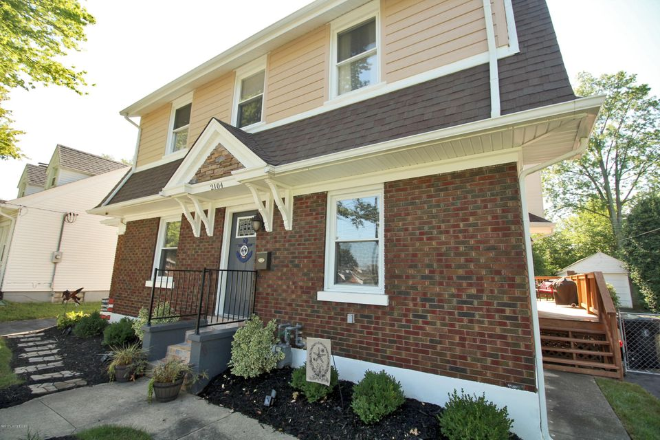 Additional photo for property listing at 2104 Lancashire Avenue 2104 Lancashire Avenue Louisville, Kentucky 40205 United States