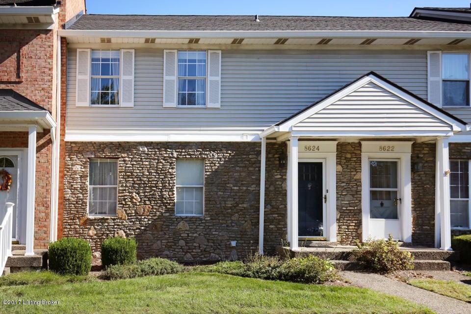 Condominium for Sale at 8624 Locust Court 8624 Locust Court Louisville, Kentucky 40242 United States