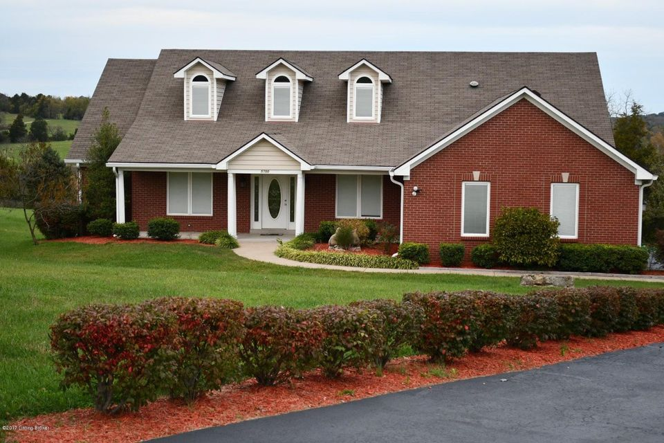 Single Family Home for Sale at 5700 Bradbe Forest Lane 5700 Bradbe Forest Lane Louisville, Kentucky 40023 United States