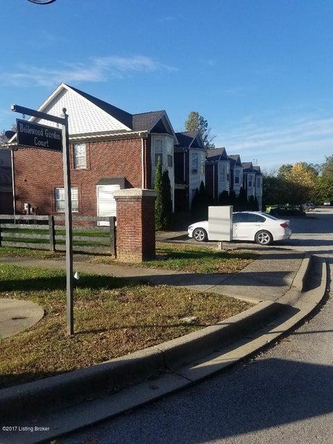 Land for Sale at 11510 Bellewood Garden 11510 Bellewood Garden Louisville, Kentucky 40223 United States