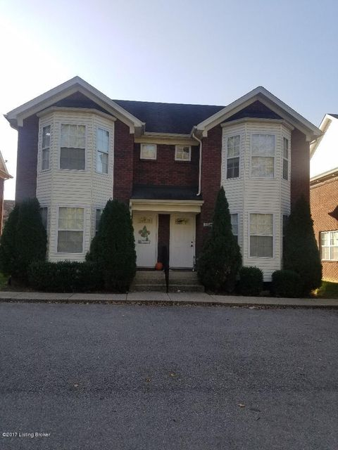 Additional photo for property listing at 11510 Bellewood Garden 11510 Bellewood Garden Louisville, Kentucky 40223 United States