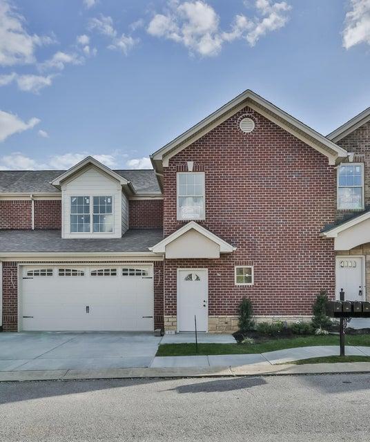 Condominium for Sale at 19 Pheasant Glen Court 19 Pheasant Glen Court Shelbyville, Kentucky 40065 United States